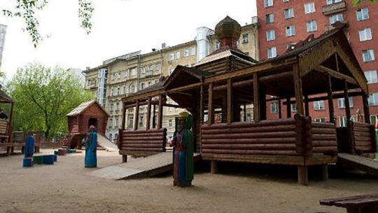 Сказочная Москва - фото 3