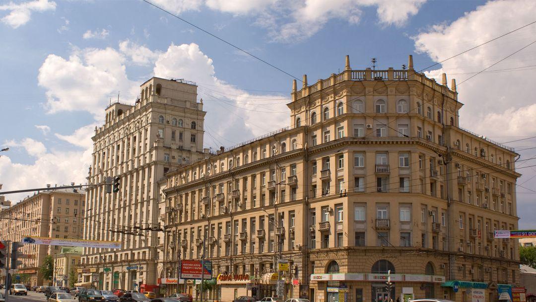 Огни Москвы: обзорная экскурсия по вечерней Москве - фото 4