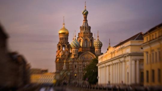 Ночная экскурсия по Санкт-Петербургу & Речная прогулка (теплоход) - фото 2