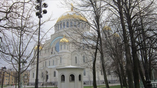 Экскурсия по форту «Император Александр I» - фото 4
