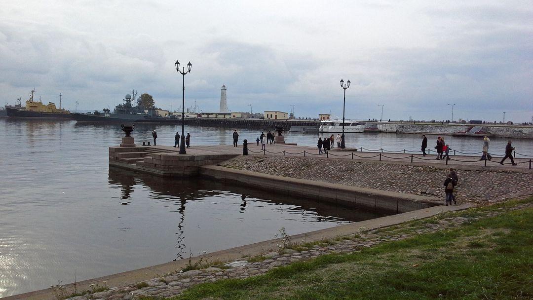 Автобусная экскурсия в Кронштадт + Морская прогулка - фото 5