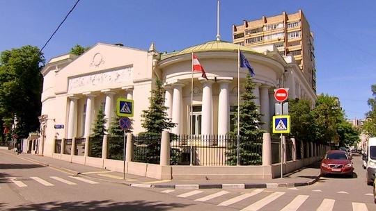 Москва посольская. Между Остоженкой И Арбатом - фото 3