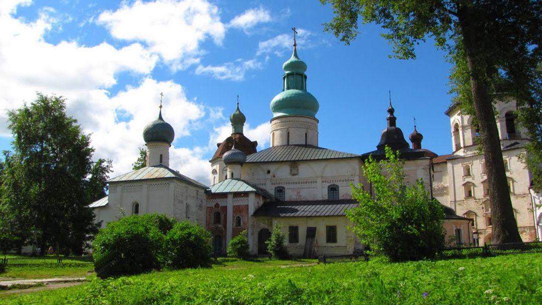 Древнейшие монастыри Москвы - фото 3