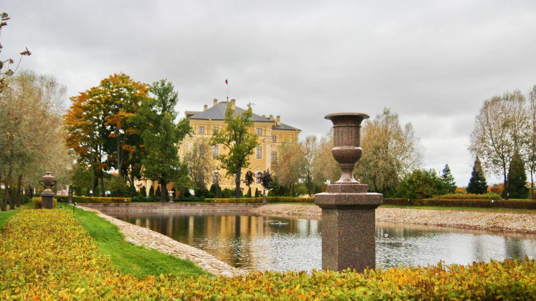 Стрельна (Константиновский дворец) - фото 2