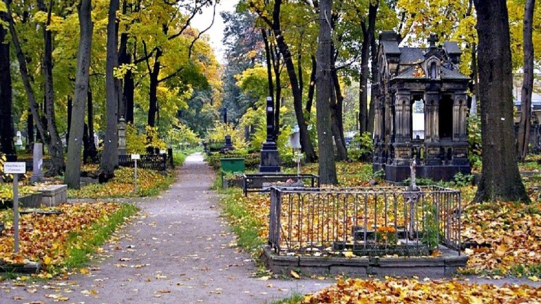 Экскурсия в Новодевичий монастырь - фото 4