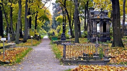 Новодевичий монастырь - фото 4
