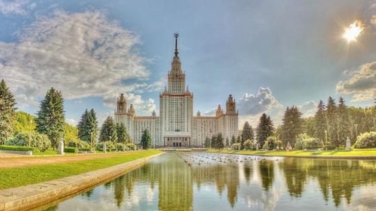 Экскурсия Загадки сталинских высоток по Москве