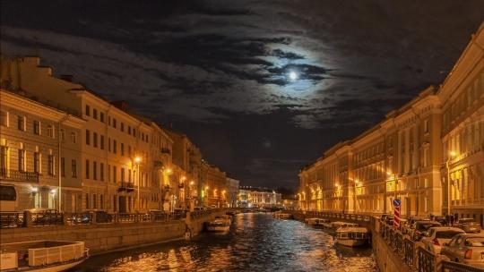 Дворцовая пристань: Хиты белых ночей  - фото 4