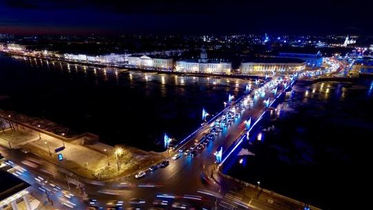 Дворцовая пристань: Хиты белых ночей  - фото 6