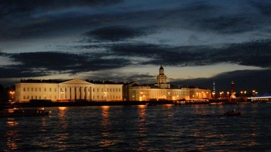 Дворцовая пристань: Хиты белых ночей  - фото 7