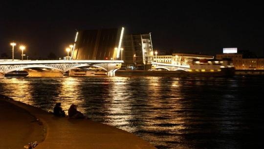 Дворцовая пристань: Хиты белых ночей  - фото 8