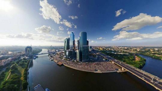 Обзорная экскурсия по Москве - фото 3