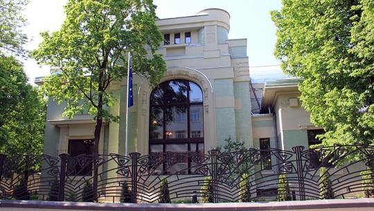 Экскурсия Магия пространства: Москва Федора Шехтеля по Москве