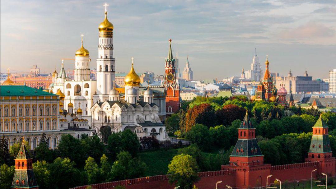 Экскурсия Мировые религии в Москве