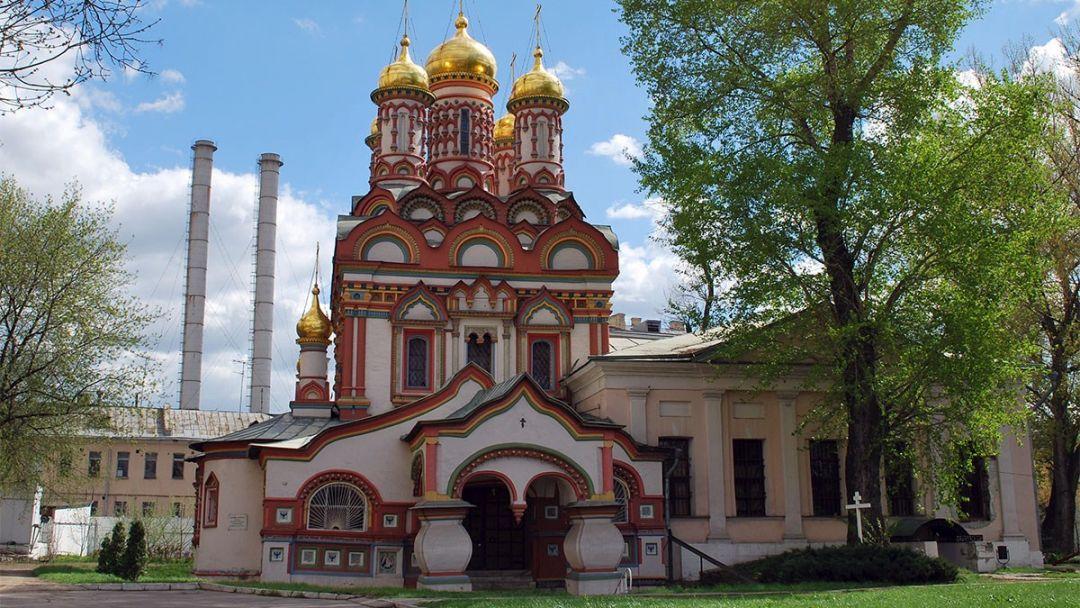 Москва старообрядческая - фото 2