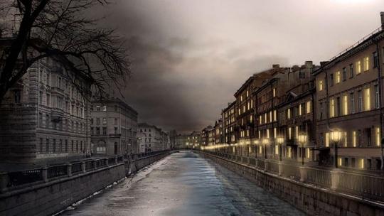 Экскурсия Петербург - территория призраков в Санкт-Петербурге