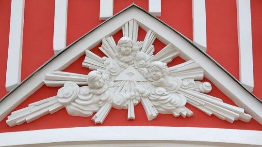 Экскурсия Масоны и масонство. Взламывая шифр города в Санкт-Петербурге