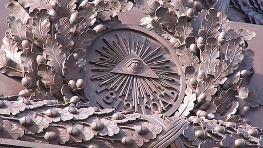 Масоны и масонство. Взламывая шифр города - фото 2