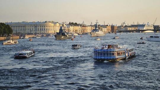 Экскурсия Шедевры русского романса в Санкт-Петербурге