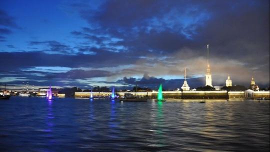 Экскурсия Лабиринты любви - прогулка на Теплоходе в Санкт-Петербурге