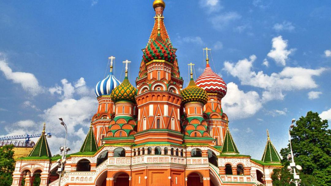 Экскурсия Посвящение в москвичи