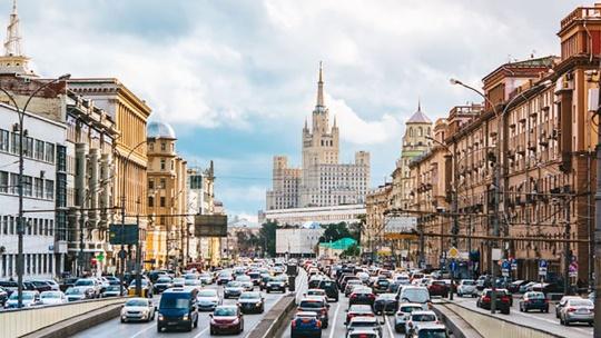 Экскурсия Самые скандальные истории Любви или по тропе исполнения желаний по Москве