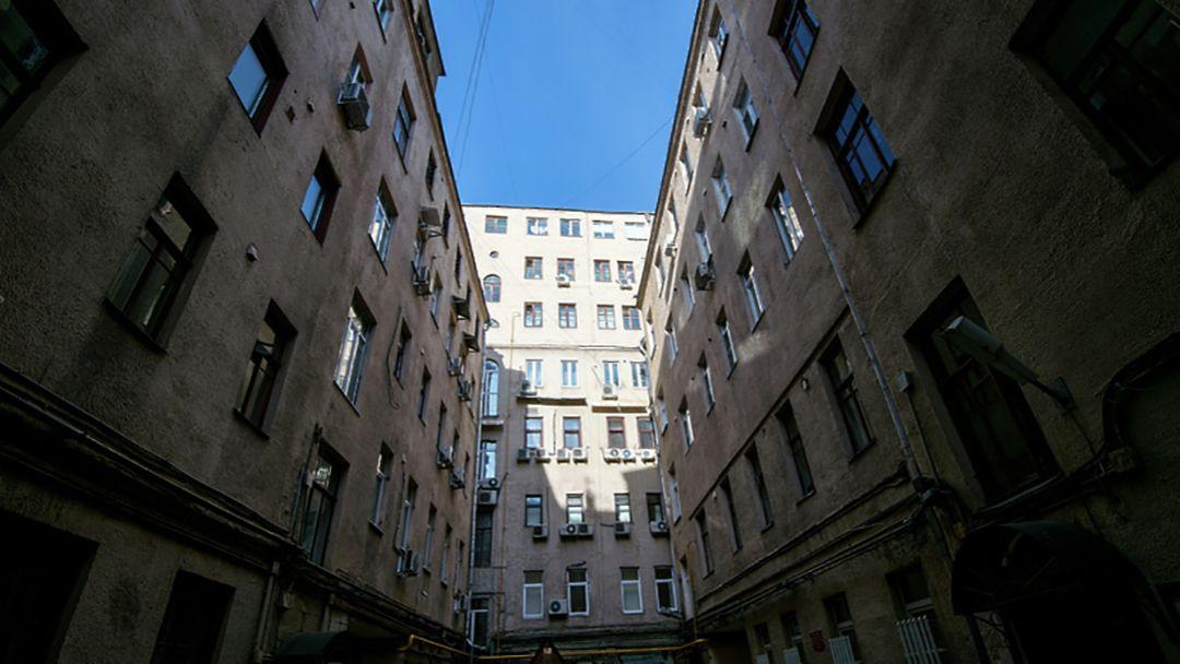 Тайны московских подворотен - фото 2