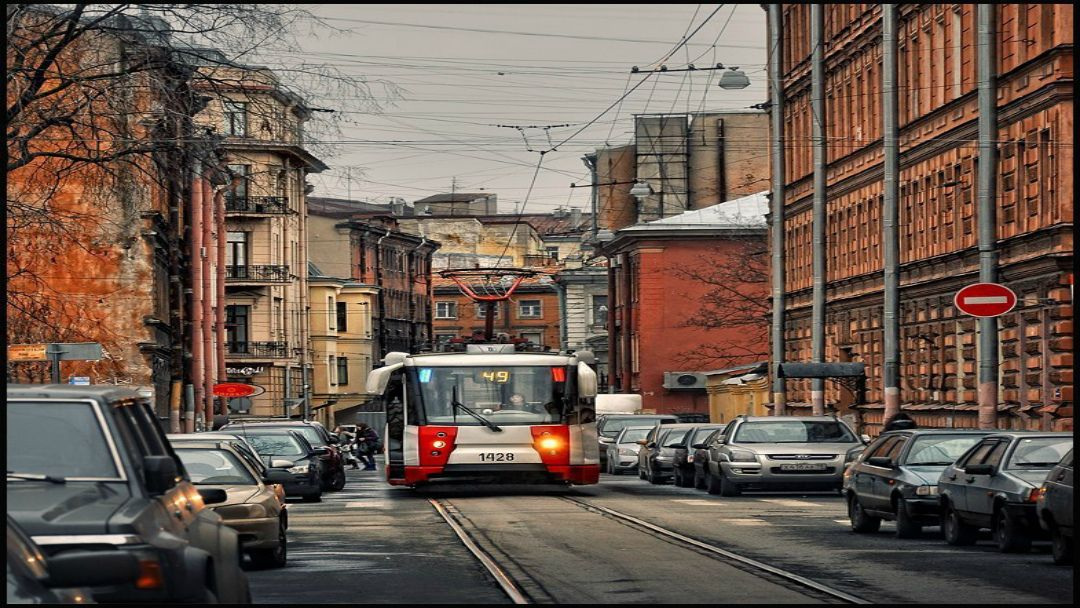 Экскурсии на общественных трамваях - фото 4