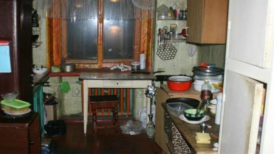 Экскурсия с посещением коммунальной квартиры в которой жил Довлатов - фото 2