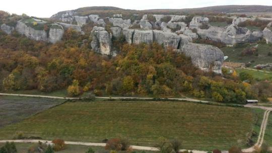 Экскурсия Квадроциклы: Долина Кара-Коба по Севастополю
