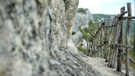 Квадроциклы: Пещерный монастырь Челтер - Мармара - фото 2