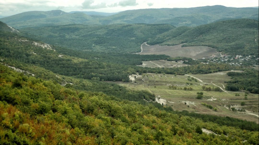 Квадроциклы: Чернореченский каньон - фото 3