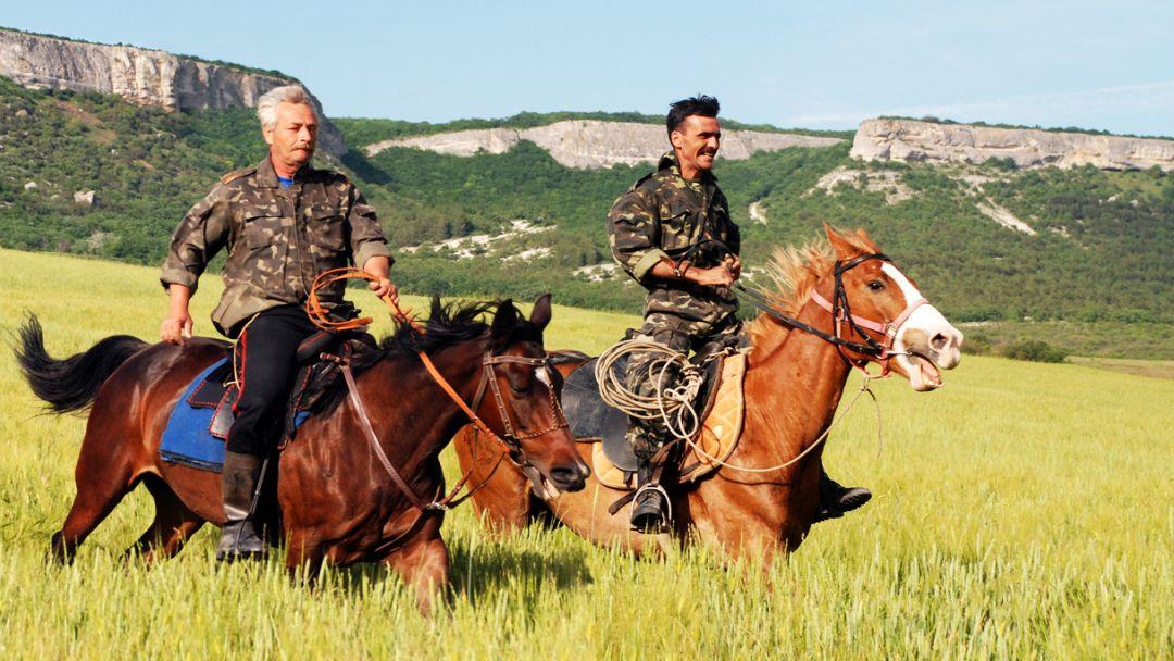 Экскурсия Конные прогулки, маршрут: Долина Кара-Коба