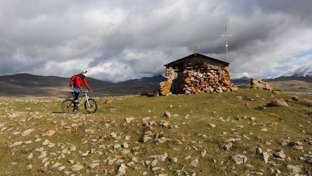 Экскурсия Велопрогулки: Долина Кара-Коба