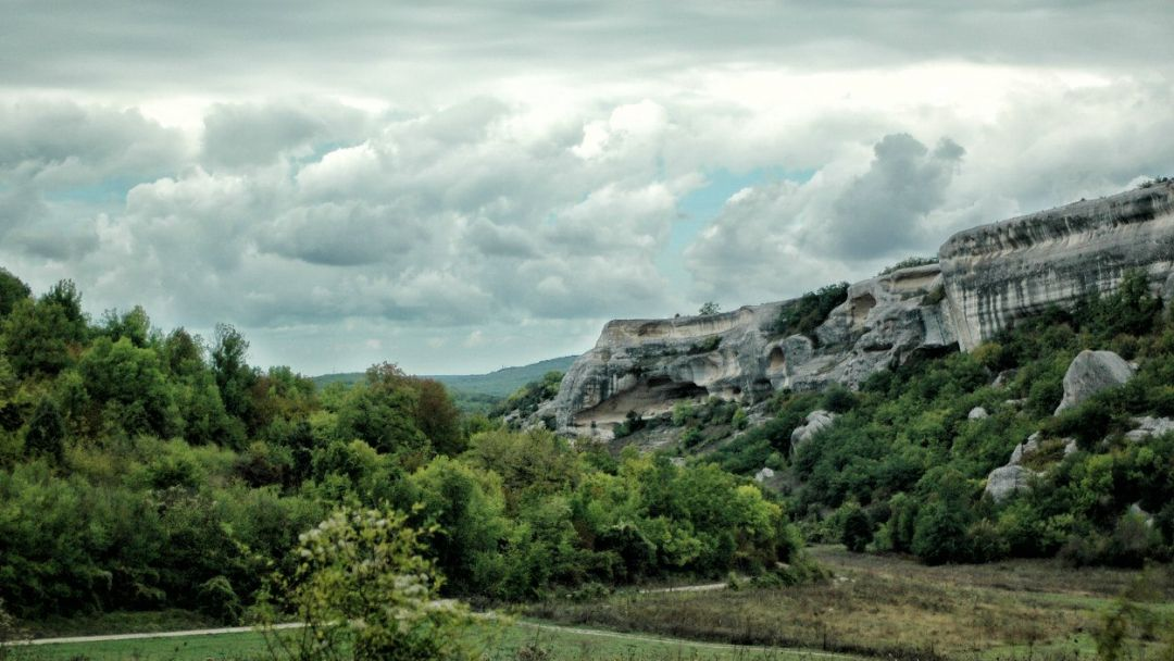 Велопрогулки: Долина Кара-Коба - фото 3