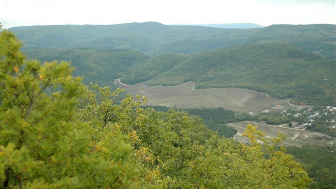 Велопрогулки: Чернореченский каньон - фото 2