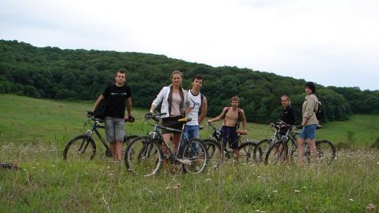 Экскурсия Велопрогулки: Пещерный монастырь Челтер - Мармара по Севастополю