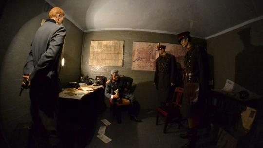 Экскурсия в Форты Кёнигсберга - фото 4