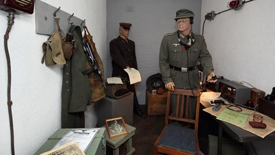 Экскурсия в Форты Кёнигсберга - фото 5