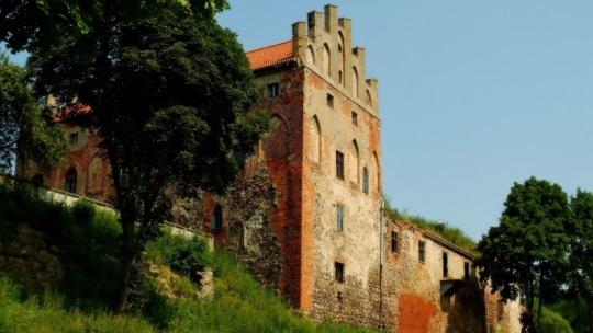 Экскурсия Рыцарские замки Восточной Пруссии по Калининграду