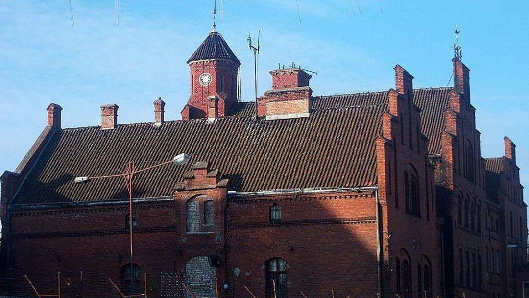 Рыцарские замки Восточной Пруссии - фото 5