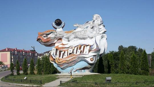 Янтарное побережье: Янтарный и Светлогорск - фото 4