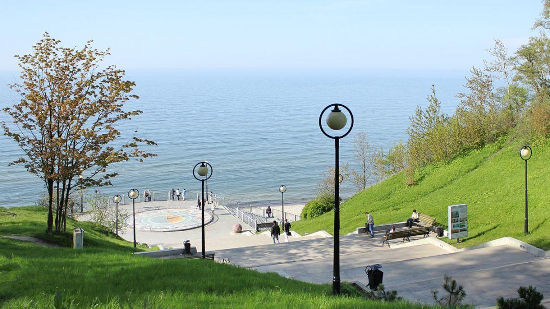 Янтарное побережье: Янтарный и Светлогорск - фото 8