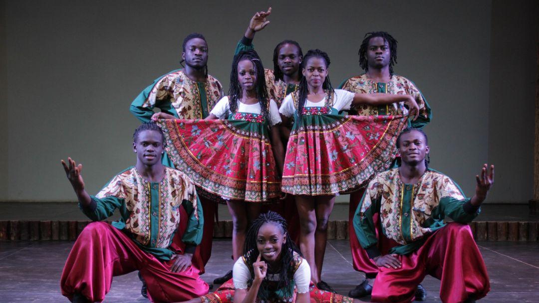 Экскурсия Интерактивное шоу «Африканская деревня»