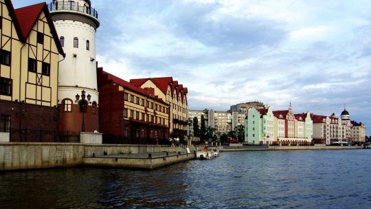 История Кёнигсберга-Калининграда - фото 3