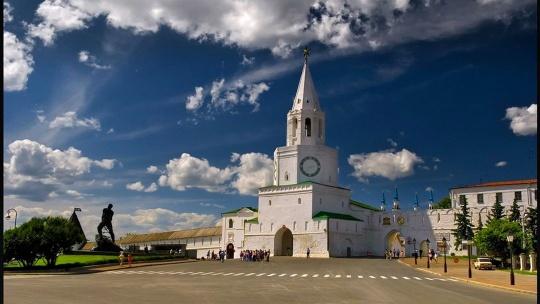 Обзорная экскурсия по Казани с посещением Казанского Кремля + Городская панорама - фото 3