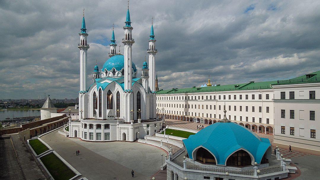 Обзорная экскурсия по Казани с посещением Казанского Кремля - фото 3