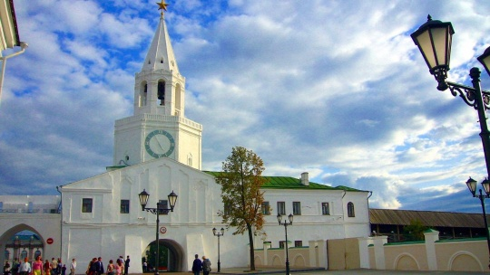 Обзорная экскурсия по Казани с посещением Казанского Кремля + Городская панорама - фото 4