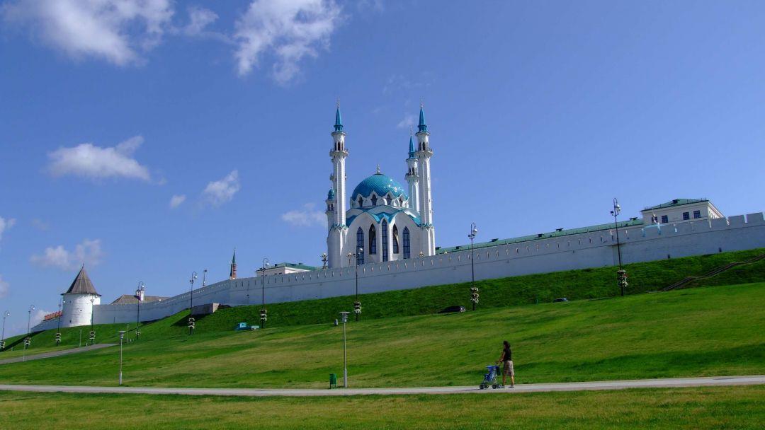 Обзорная экскурсия по Казани с посещением Казанского Кремля - фото 6