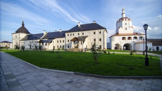 Остров-град Свияжск + Иннополис  - фото 2